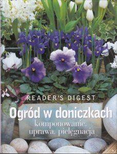 Ogród w doniczkach • Reader's Digest