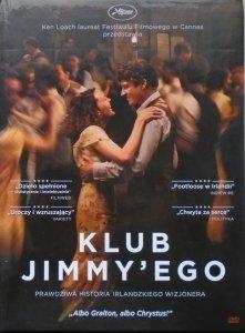 Ken Loach • Klub Jimmy'ego • DVD
