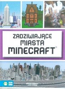 Kirsten Kearney • Zadziwiające miasta Minecraft
