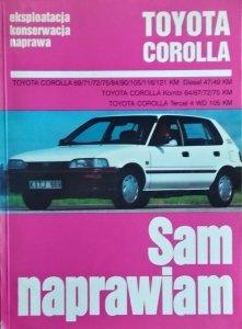 Hans Rudiger Etzold • Toyota Corolla