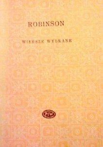 Edwin Arlington Robinson • Wiersze wybrane [Biblioteka Poetów]