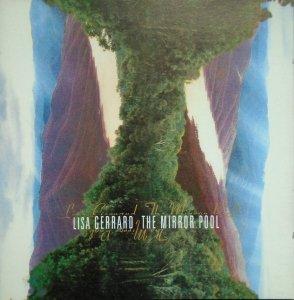 Lisa Gerrard • The Mirror Pool • CD