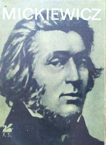 Adam Mickiewicz • Poezje wybrane