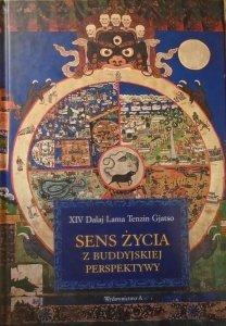 XIV Dalaj Lama Tenzin Gjatso • Sens życia z buddyjskiej perspektywy