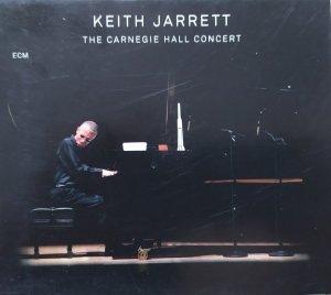 Keith Jarrett • The Carnegie Hall Concert • 2CD