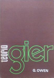 Guillermo Owen • Teoria gier