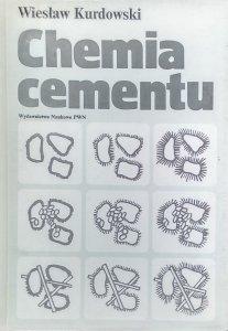 Wiesław Kurdowski • Chemia cementu