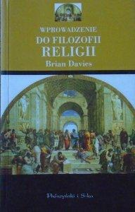 Brian Davies • Wprowadzenie do filozofii religii