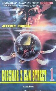 Jeffrey Cooper • Koszmar z Elm Street 1