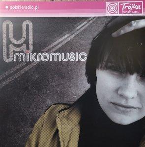 Mikromusic • Mikromusic • CD [debiut]