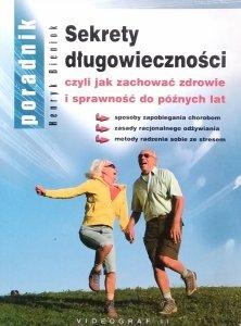 Henryk Bieniok • Sekrety długowieczności