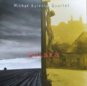 Michał Kulenty Quartet • Polska • CD