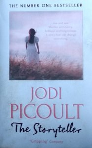 Jodi Picoult • The Storyteller
