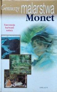 Geniusze malarstwa • Monet