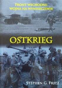Stephen G. Fritz • Ostkrieg
