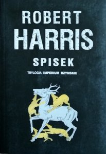 Robert Harris • Spisek