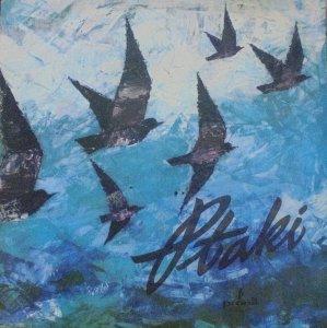 Ptaki • Wśród Ptaków • LP