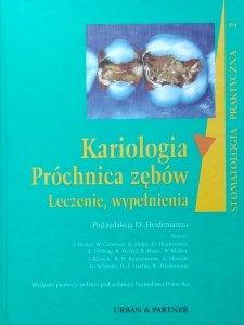 D. Heidemann • Kardiologia. Próchnica zębów. Leczenie, wypełnienia