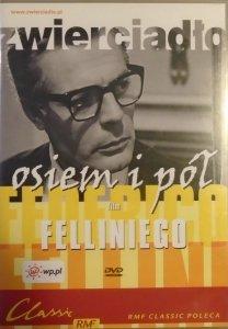 Federico Fellini • Osiem i pół • DVD