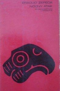 Eraclio Zepeda • Nocny atak