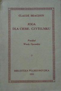Claude Bragdon • Joga dla ciebie, czytelniku