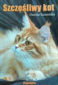 Dorota Sumińska • Szczęśliwy kot