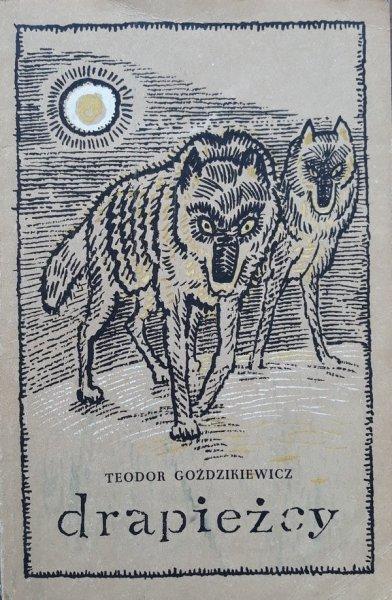 Teodor Goździkiewicz • Drapieżcy
