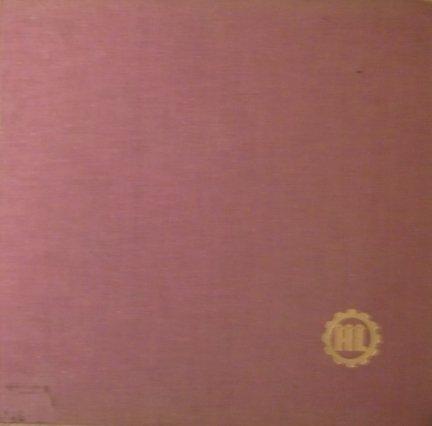 Huta im. Lenina 1950-1970 [album]