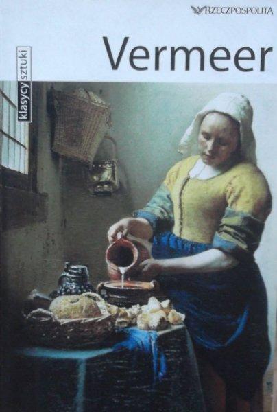 Vermeer • Klasycy sztuki