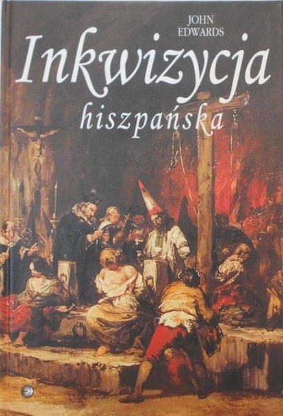 John Edwards • Inkwizycja hiszpańska