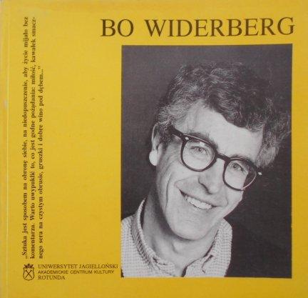 Jan Balbierz, Bogusław Zmudziński • Bo Widerberg