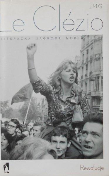 Le Clezio • Rewolucje