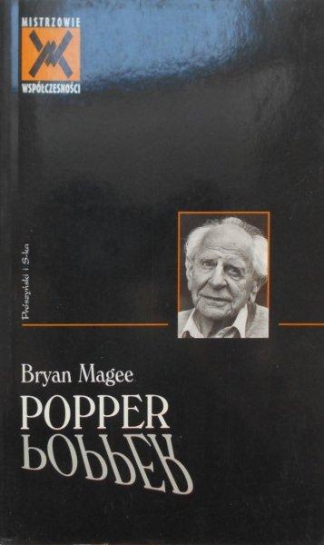 Bryan Magee • Popper