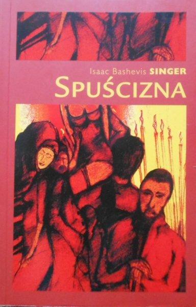 Isaac Bashevis Singer • Spuścizna