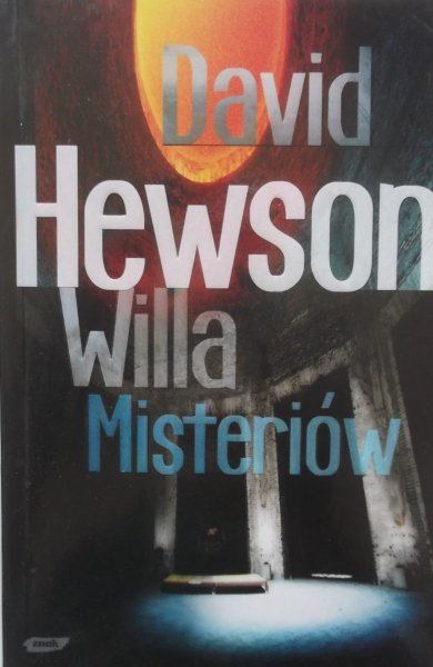 David Hewson • Willa Misteriów