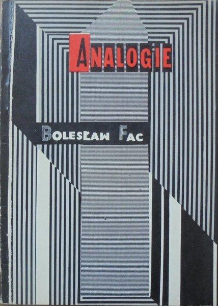Bolesław Fac • Analogie [Janina Śpiewak]