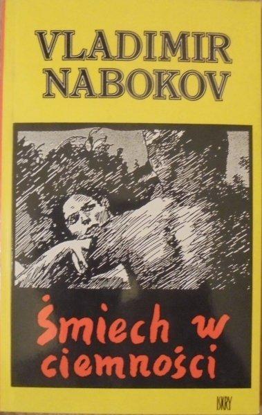 Vladimir Nabokov • Śmiech w ciemności