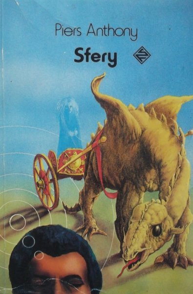 Piers Anthony • Sfery