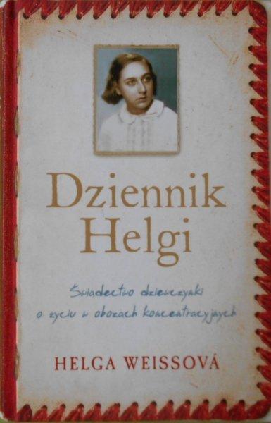 Helga Weissova • Dziennik Helgi