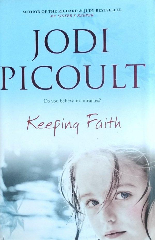 Judi Picoult • Keeping Faith