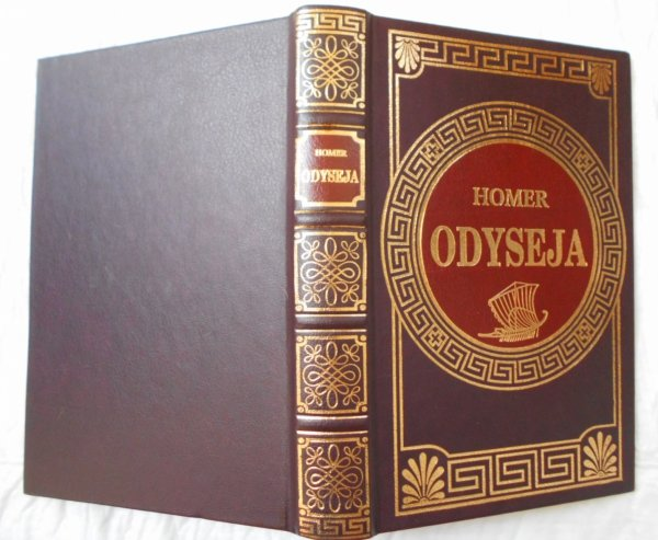 Homer • Odyseja