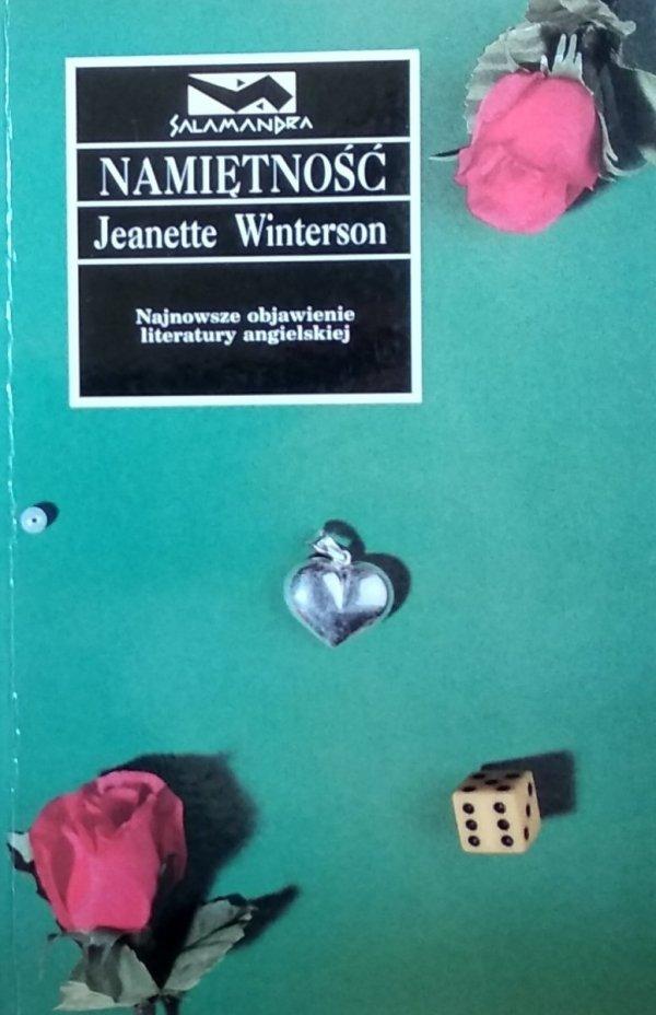 Jeanette Winterson • Namiętność