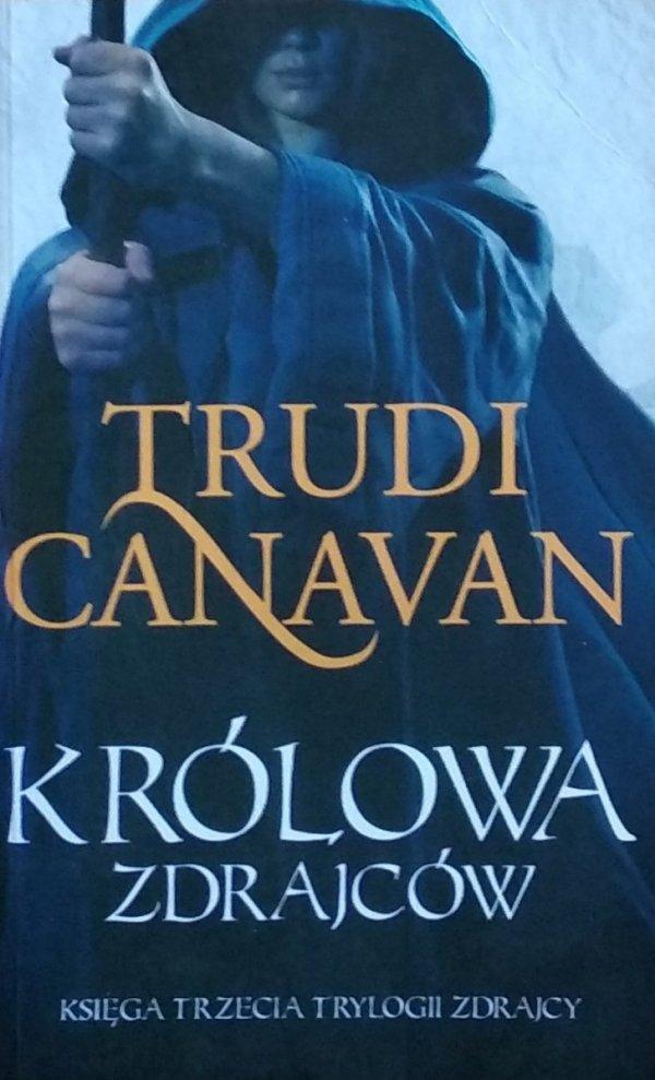Trudi Canavan • Trylogia Zdrajcy