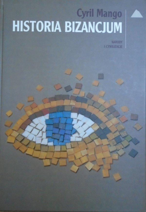 Cyril Mango • Historia Bizancjum