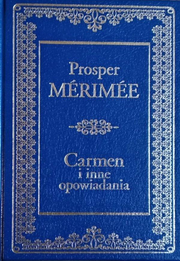 Prosper Merimee • Carmen i inne opowiadania
