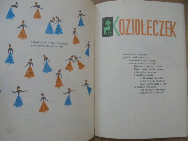Jan Brzechwa • Kaczka Dziwaczka [Franciszka Themerson]