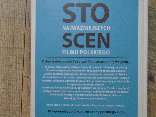 Wiesław Kot • Sto najważniejszych scen filmu polskiego
