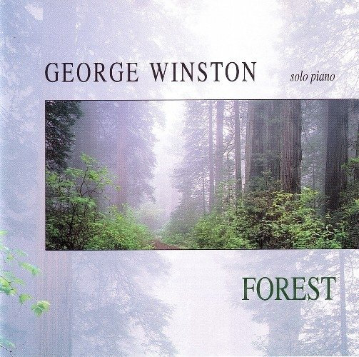 George Winston • Forest • CD