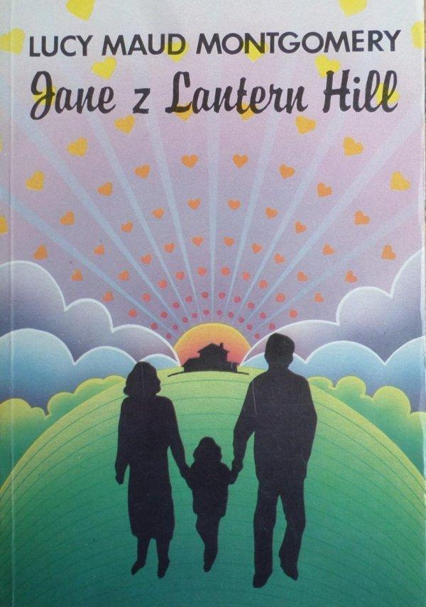 Lucy Maud Montgomery • Jane z Lantern Hill