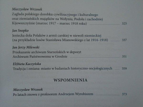 Ars historiae, historia artis • Prace ofiarowane Profesorowi Andrzejowi Wyrobiszowi